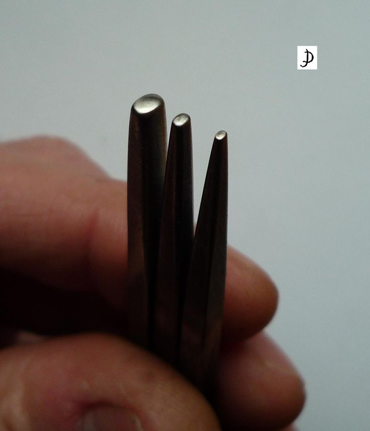 shallow oval embossers