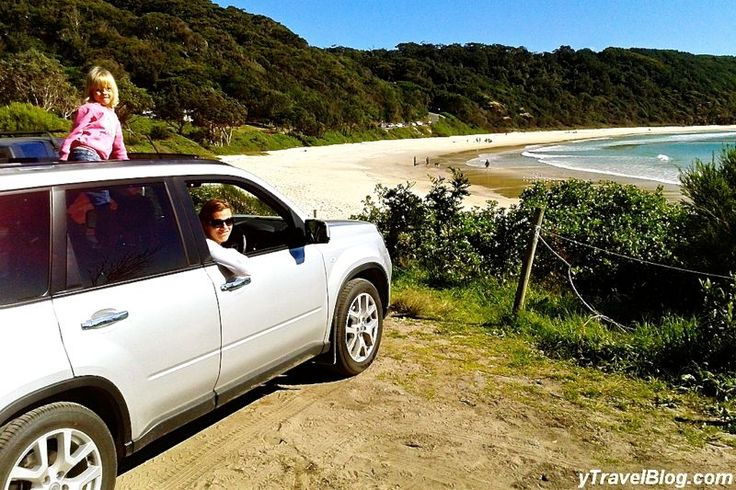 Road trip to Seal Rocks, NSW, Australia: http://www.ytravelblog.com/road-trips-planning-guide/