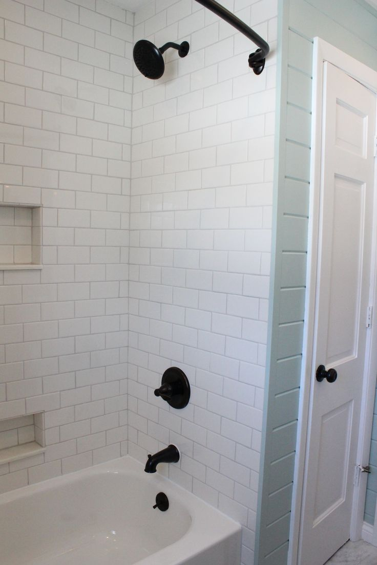 Benjamin moore palladian blue bathroom - Operation New Bathroom The Reveal