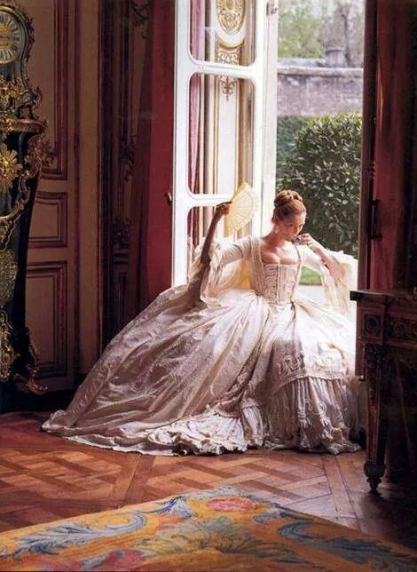 France 18 th century                                                       …