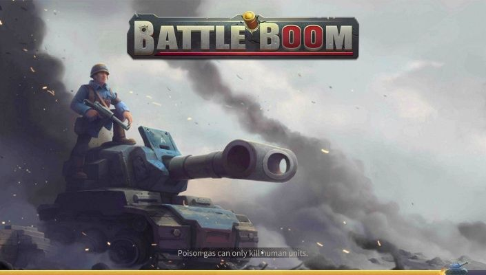 Battle Boom is a Free Android Strategy Multiplayer Mobile Game featuring a global real time strategy battles
