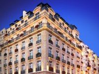 Hotel Le Bristol, Paris: France Hotels