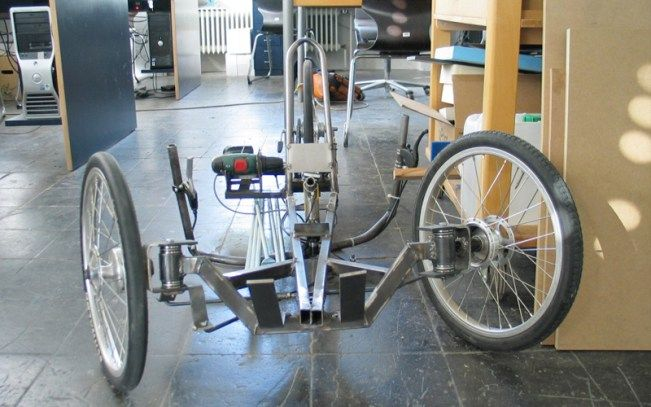 Rennholz Vehicle Concept :: Powered by Bosch (Cordless screwdriver) (5)
