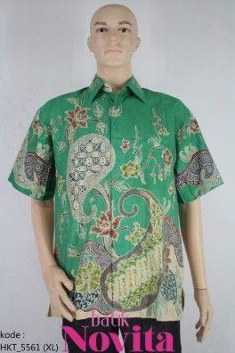 <p>Bahan katun<br />Motif background kayu<br />Batik kombinasi<br /><br />Size :<br />Lingkar dada: cm<br />Lingkar pinggang: cm<br />Panjang baju : cm<br />Panjang lengan : cm</p>