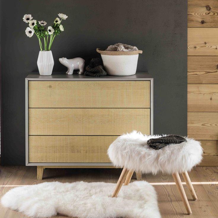 les 25 meilleures id es de la cat gorie fourrure blanche sur pinterest fourrure mode manteaux. Black Bedroom Furniture Sets. Home Design Ideas