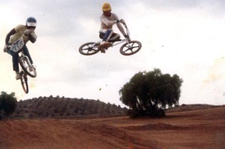 Rancho San Diego, 1970's