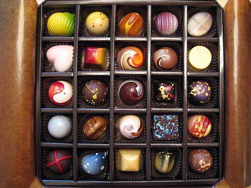 48 Best Chocolates Images On Pinterest Schokolade Chocolate