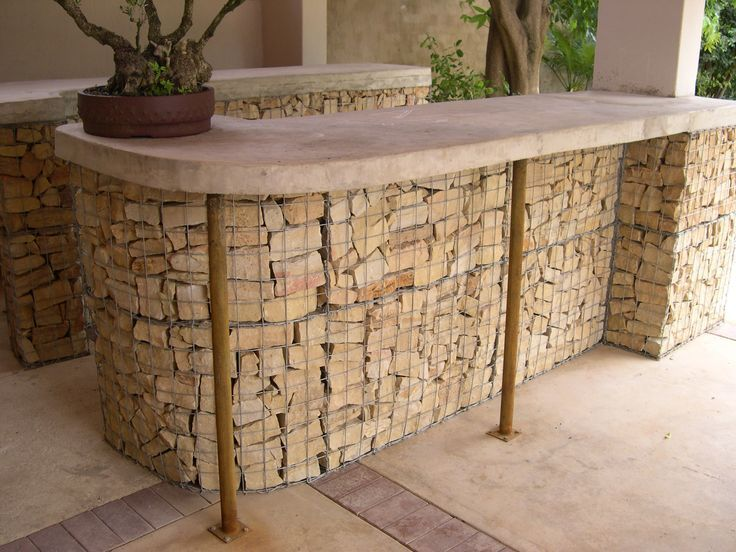 81 best images about gabion design on pinterest for Outdoor furniture jeddah