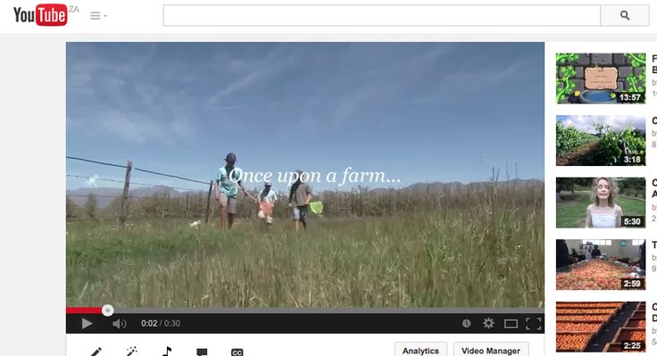 https://www.youtube.com/watch?v=so81NWxGfss onceuponafarm #aworldoftruedeliciousness #CeciliasFarm  www.ceciliasfarm.co.za