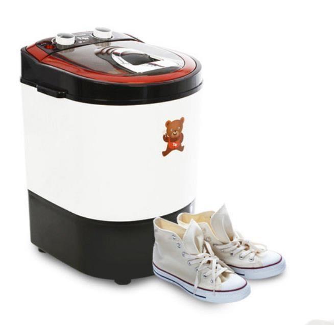 washing machine compact size