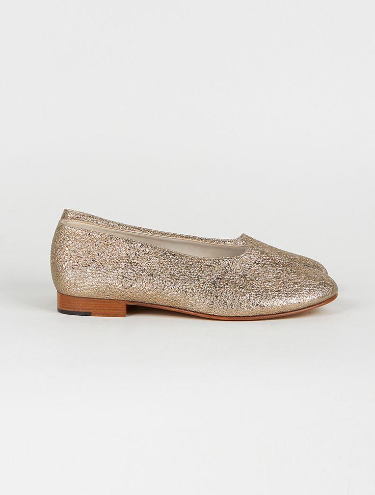 Martiniano | Metallic Glove Shoe | My Chameleon