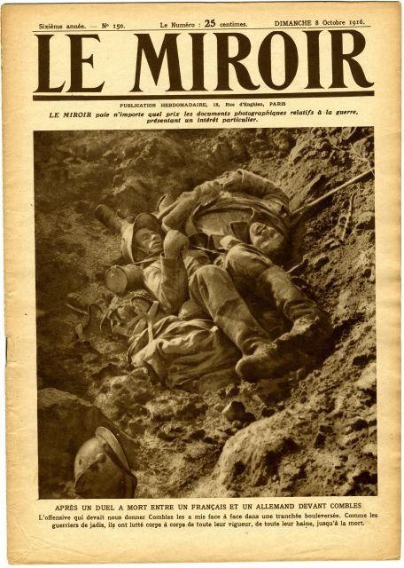 1000 id es sur le th me 1ere guerre mondiale sur pinterest for Histoire du miroir