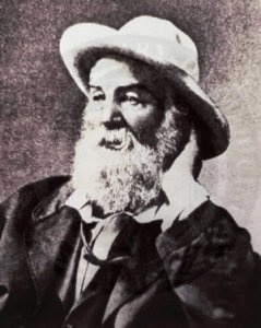 Pages of War: Walt Whitman and the Civil War