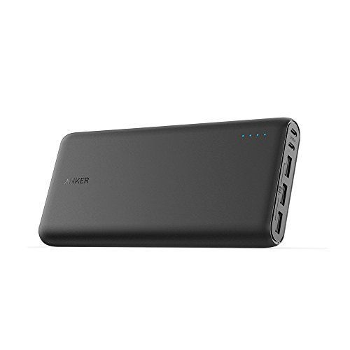 Portable Charger Battery For Smartphone Tablet 26800 3 Port Best Power Bank Gift #PortableChargerBattery