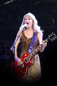 Taylor Swift is boss