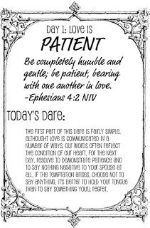 1000+ ideas about Love Dare on Pinterest