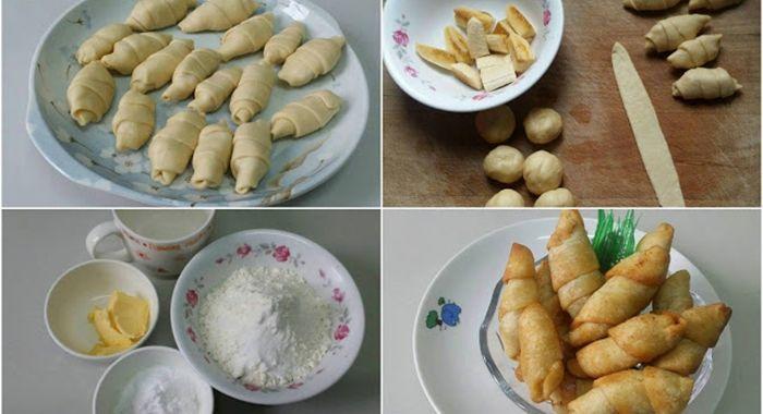 Resep Cara Membuat Molen Goreng Mini Praktis Dan Cepat Aneka Resep Jajanan Indonesia Resep Makanan Resep Makanan Pembuka