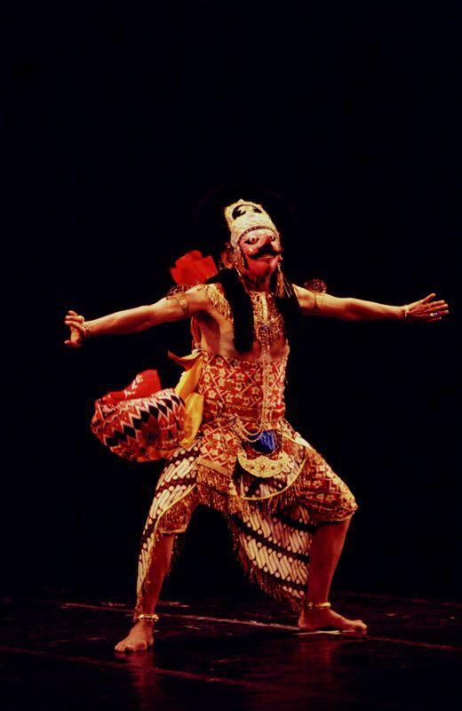 Mask Dance - Jakarta, Jakarta Raya. SHARE YOUR TRAVEL EXPERIENCE ON www.thetripmill.com! Be a #tripmiller!