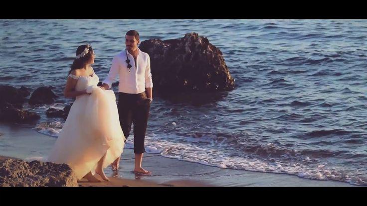 Selda & Barış , Antalya düğün hikayesi