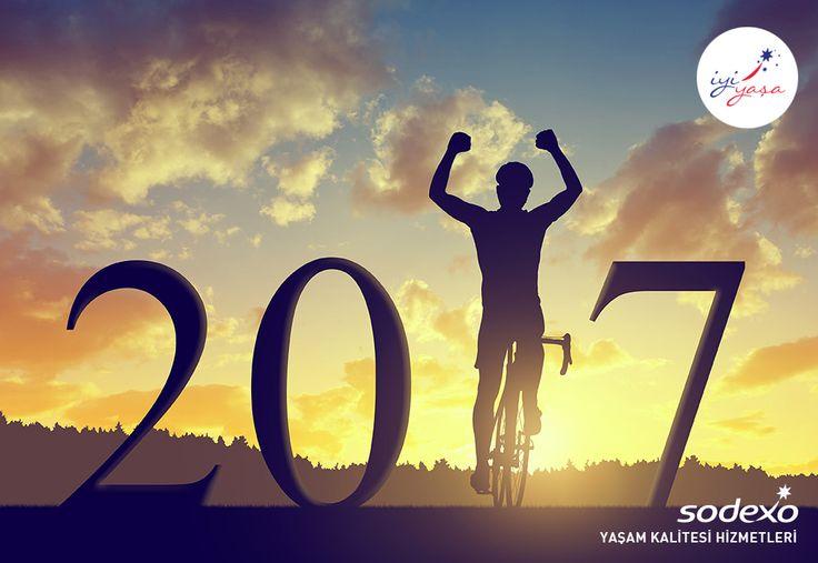 Yeni yılda kendinize ve bedeninize en güzel hediyeyi verin… Her gün düzenli spor yapın!