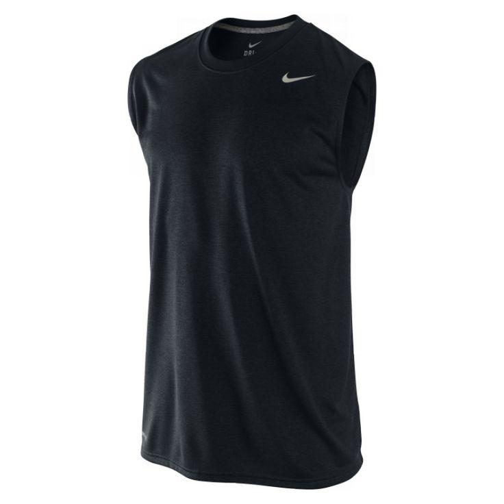 Health Goth // Nike / Nike Dri-FIT Legend Shirt