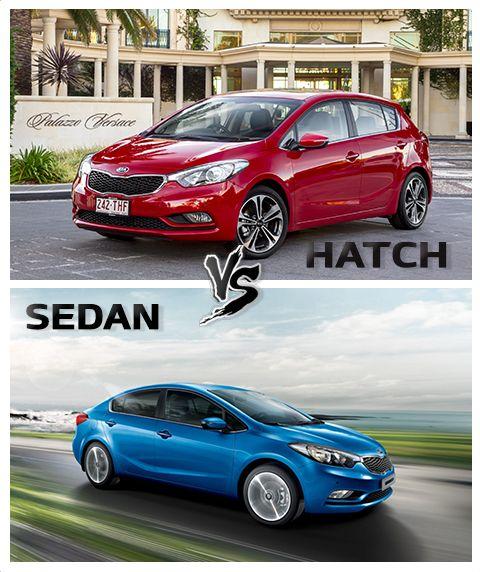 Hatch or Sedan - the Cerato's got both http://bit.ly/KIAtestdrive
