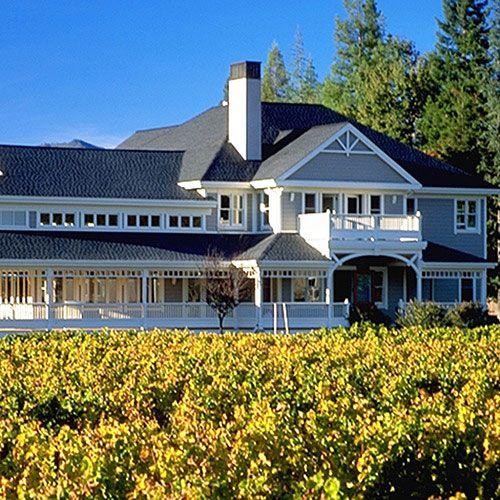 Duckhorn Vineyards Saint Helenanapa
