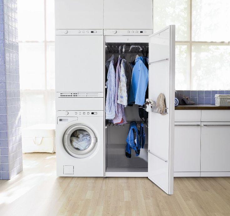 Laundry Inspiration - Asko Appliances