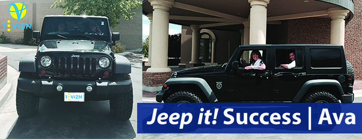 Ava-Jeepit