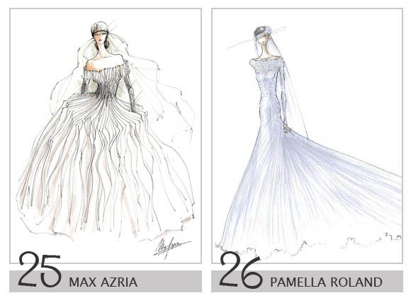 affordable royalty wedding dress design sketch ideas for the bride with dress design - Dress Design Ideas