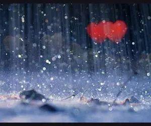 (9) Rain ....
