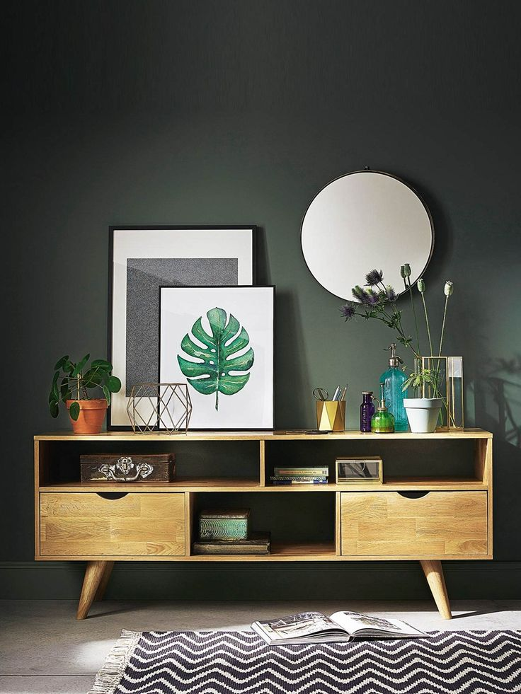 Best 25 meuble tv scandinave ideas on pinterest meuble tv d cor unit de - Console vintage scandinave ...