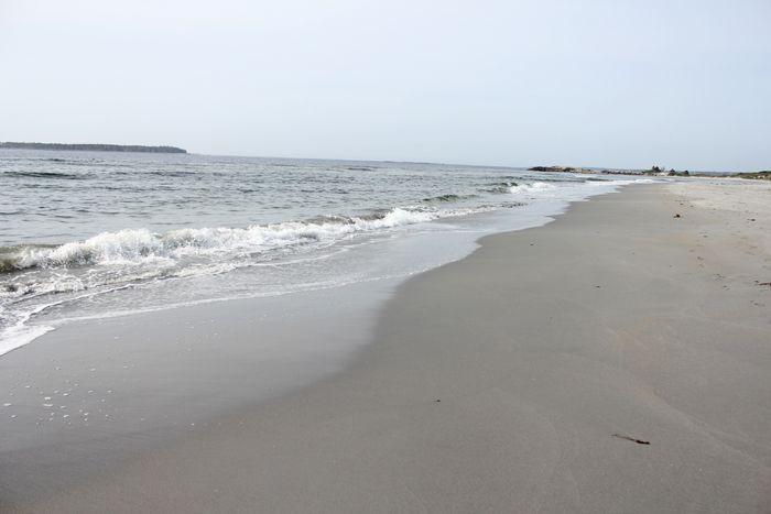 NS Beaches - Beach Meadows Beach