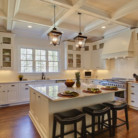 117 best Shiloh Cabinets images on Pinterest | Kitchen interior ...