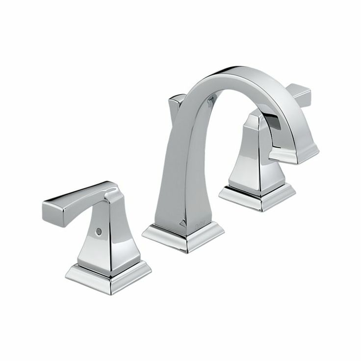 26 best DELTA images on Pinterest | Bathroom basin taps, Bathroom ...