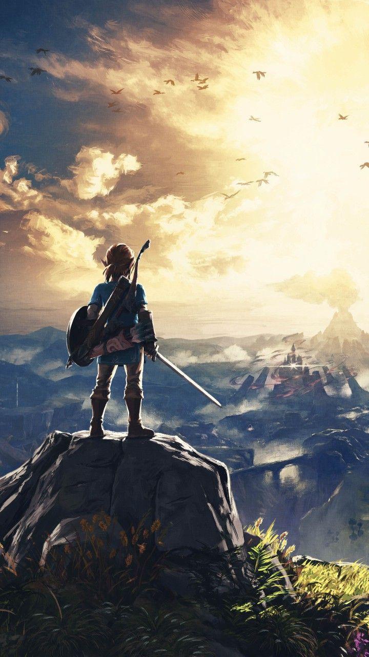 Full Hd Wallpaper 4k Wallpaper 2020 In 2020 Legend Of Zelda Breath Of The Wild Legend Of Zelda Breath