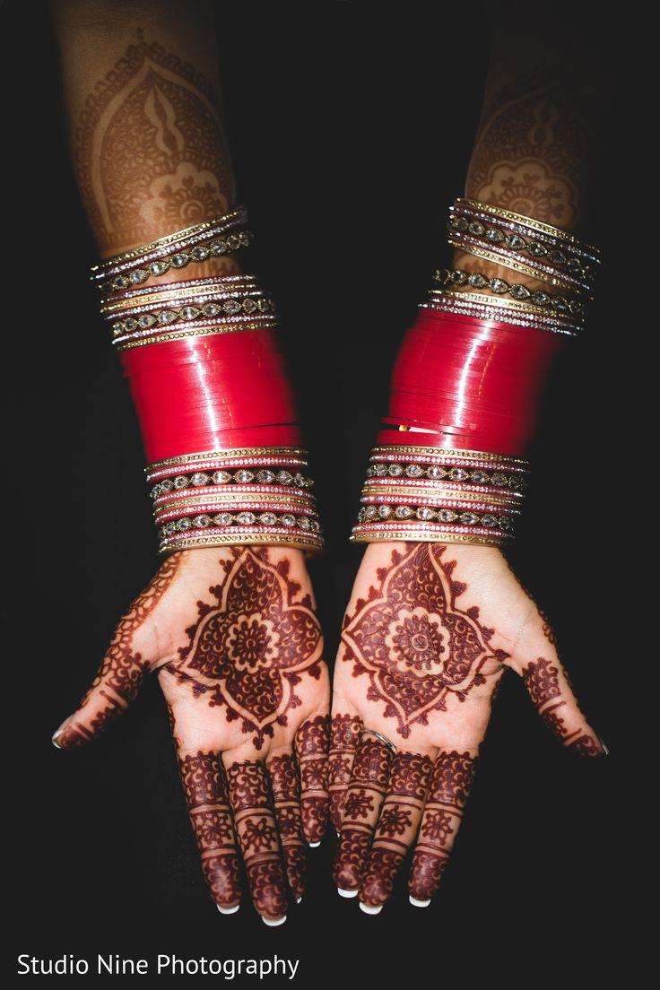 Photo: Getting Ready | Maharani Weddings