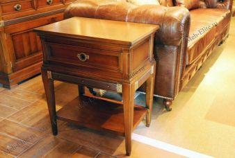 Кембридж тумба/приставной столик