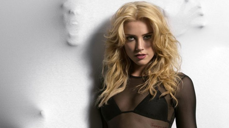 Amber heard Hot | Wallcrisp