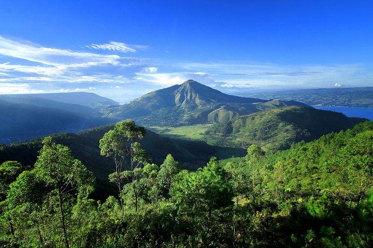 Photograph Pusuk Buhit Mountain2 by Muhammad Buchari on 500px