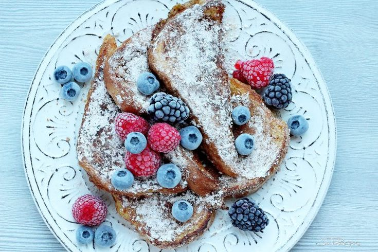 Delicious French Toast Recipe – Julia Recipes