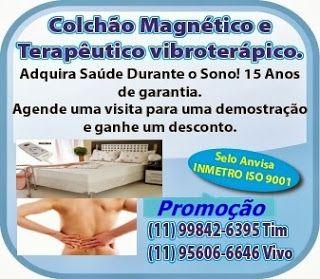 Colchões Magnéticos  |  Colchão Magnético  | Preço: Colchões Magnéticos | Colchão Magnético  | Preço