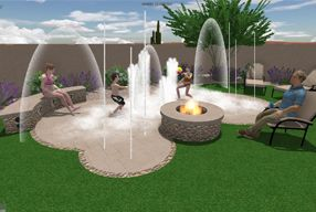 Phoenix Arizona Landscaping Contractor | Poco Verde Pools and Landscape Inc
