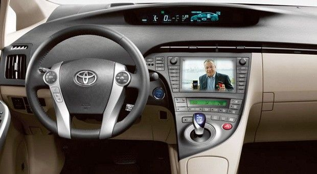 Toyota signs deal to get Nokias Here Local Search on its in car navigation units from 2014