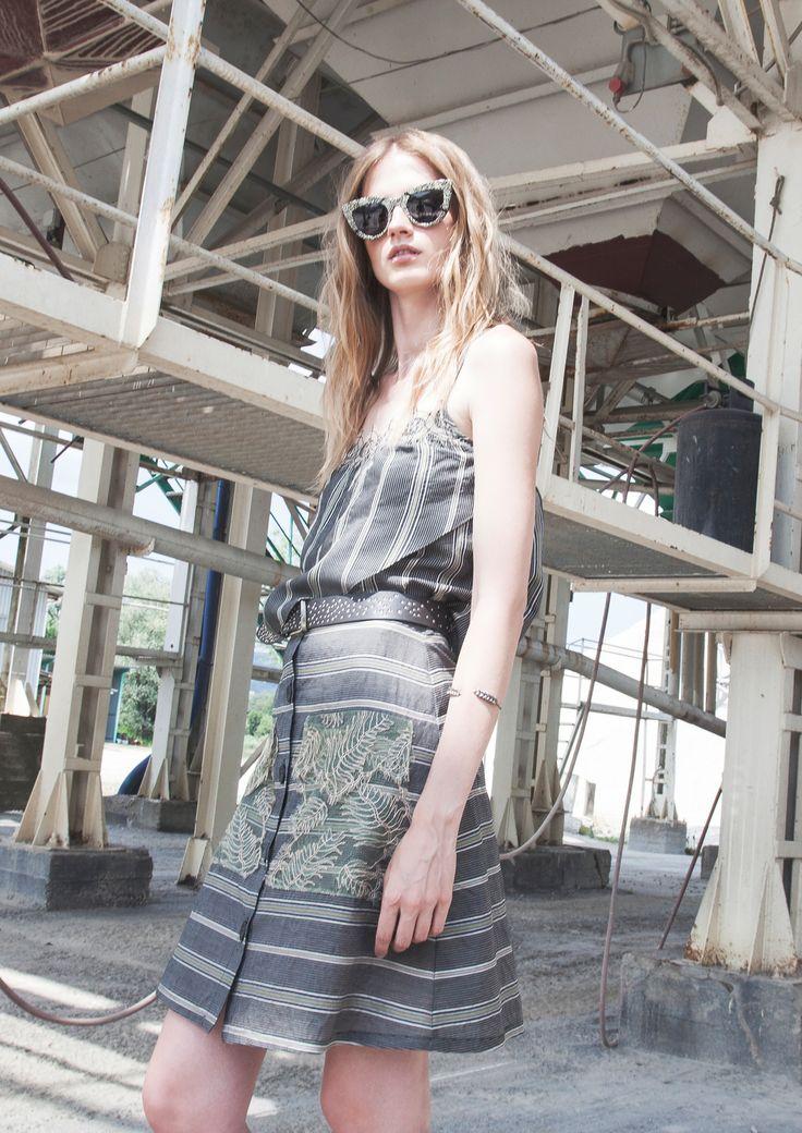 #fashion #kristinati