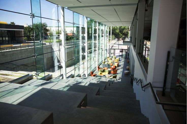 Top 6 study spaces at the University of Alberta (Edmonton, AB, Canada)