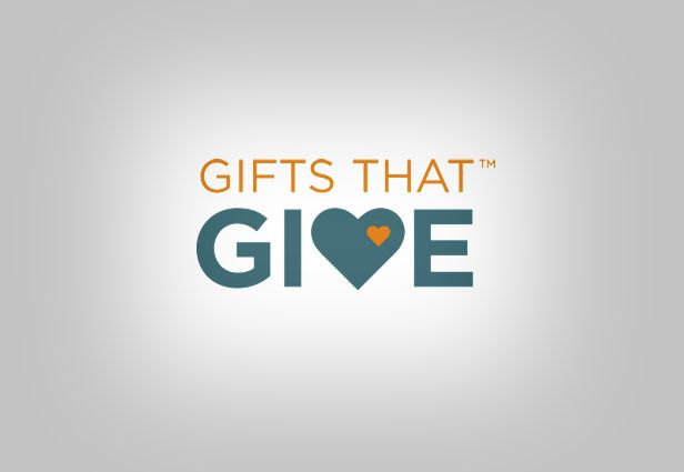 12 Holiday Gifts That Give Back #charity #gifts #Holiday