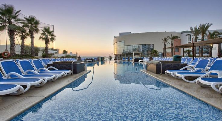 All Inclusive Urlaub auf Malta: 7 Tage im 4-Sterne Hotel + Flug, Transfer, Wellness & direkter Strandlage ab 596 € - Urlaubsheld | Dein Urlaubsportal