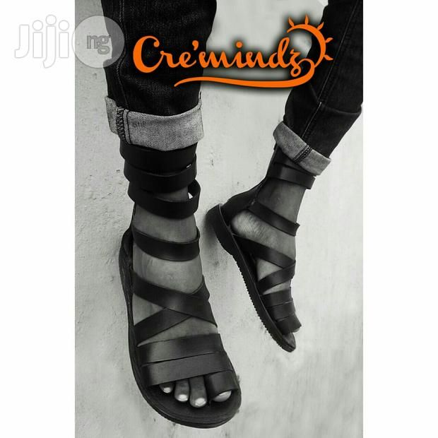 Gladiator Sandals For Men | Shoes for sale in Lekki, Lagos, Nigeria