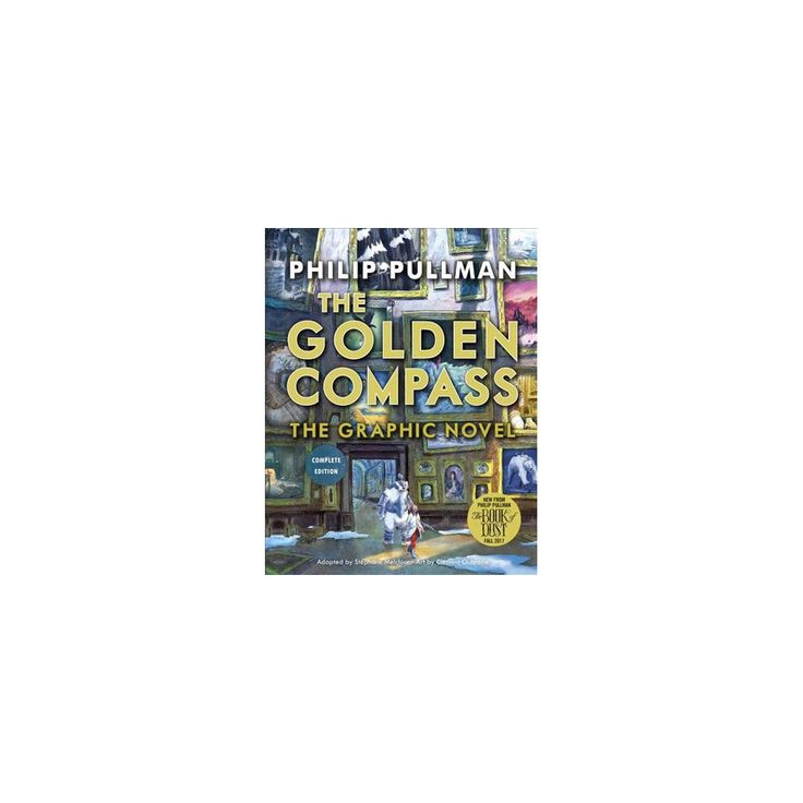 Golden Compass : Complete Edition (Combined) (Paperback) (Philip Pullman)
